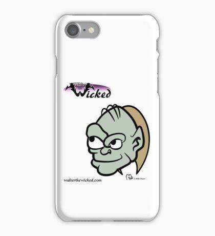 Smeagor! iPhone Case/Skin