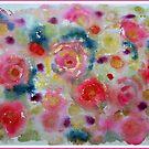 ROSES OF JOY by Gea Austen