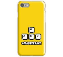 PC Masterrace iPhone Case/Skin