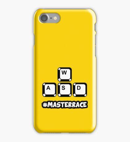 PC Masterrace iPhone Case/Skin