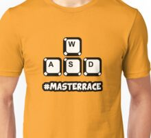 PC Masterrace Unisex T-Shirt