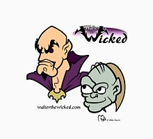 Walter the Wicked & Smeagor! Unisex T-Shirt