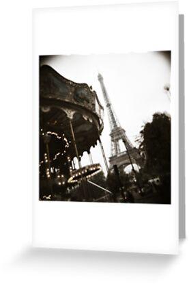Paris  by VanessaHall