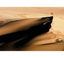 The Dune Photographic Print