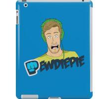 ScareDiePie iPad Case/Skin
