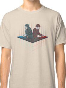 Techno TRONic Classic T-Shirt