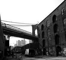 brooklyn by Jed Palmer