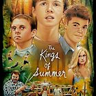 The Kings Of Summer by MaxFischer98