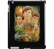 The Kings Of Summer iPad Case/Skin