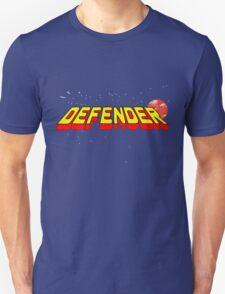 Arcade Classic - Defender. T-Shirt