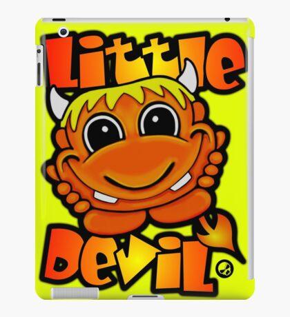 Little Devil  iPad Case/Skin