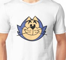 Top Cat - Benny The Ball Unisex T-Shirt