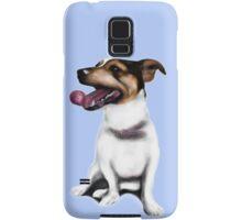 Smartie Jack Russell Terrier Design Samsung Galaxy Case/Skin