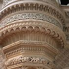 Ornate Church in Wilton #12 by kalaryder