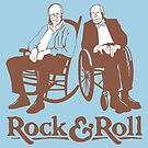 Rock & Roll by Tom Burns