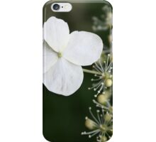 Fabulous flora iPhone Case/Skin