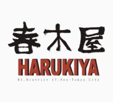 Akira - Harukiya bar by cubicspin