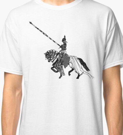 Last Knight Classic T-Shirt