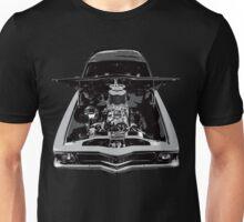 Supercharged Holden LJ Torana Unisex T-Shirt