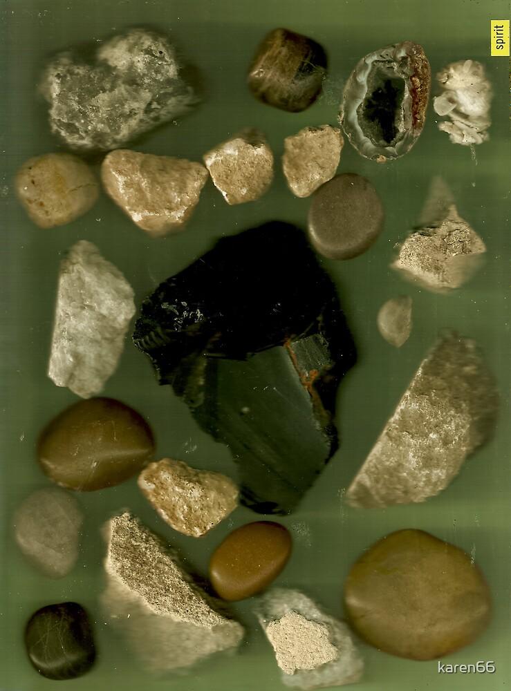 Rocks by karen66