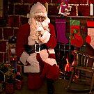 Santa by YourSuccess
