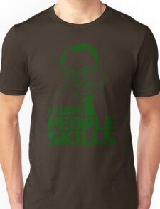 People Skills Unisex T-Shirt