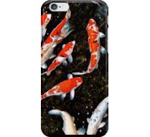 Koi Glimmer iPhone Case/Skin