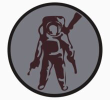 The Astronuts Logo (Just Icon) by The  Astronuts