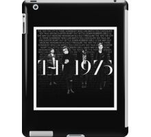 The 1975 iPad Case/Skin