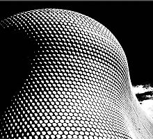 Selfridges, Birmingham by Michael Birchmore