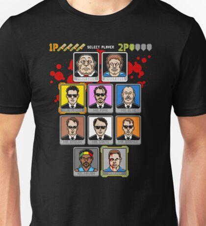 8 Bit Reservoir T-Shirt