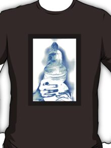 Figure in the Now T-Shirt