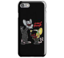 Narf Punk iPhone Case/Skin