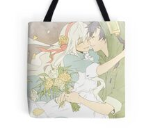 Kagepro - Flowers Tote Bag