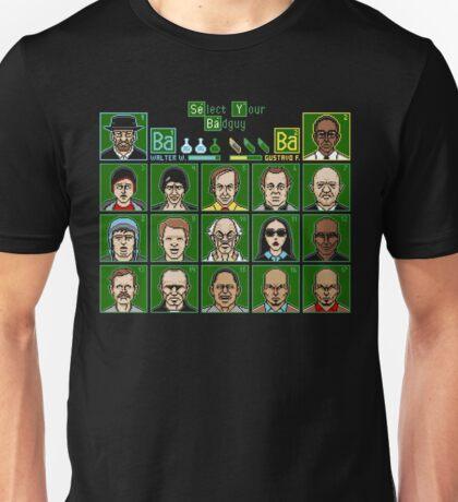 8 Bit Bad T-Shirt