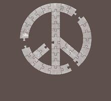 Puzzle Peace Unisex T-Shirt