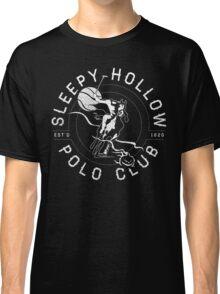 Sleepy Hollow Polo Club Classic T-Shirt