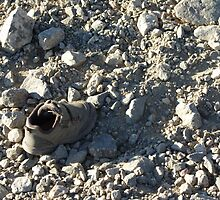 shoe by chernandez82