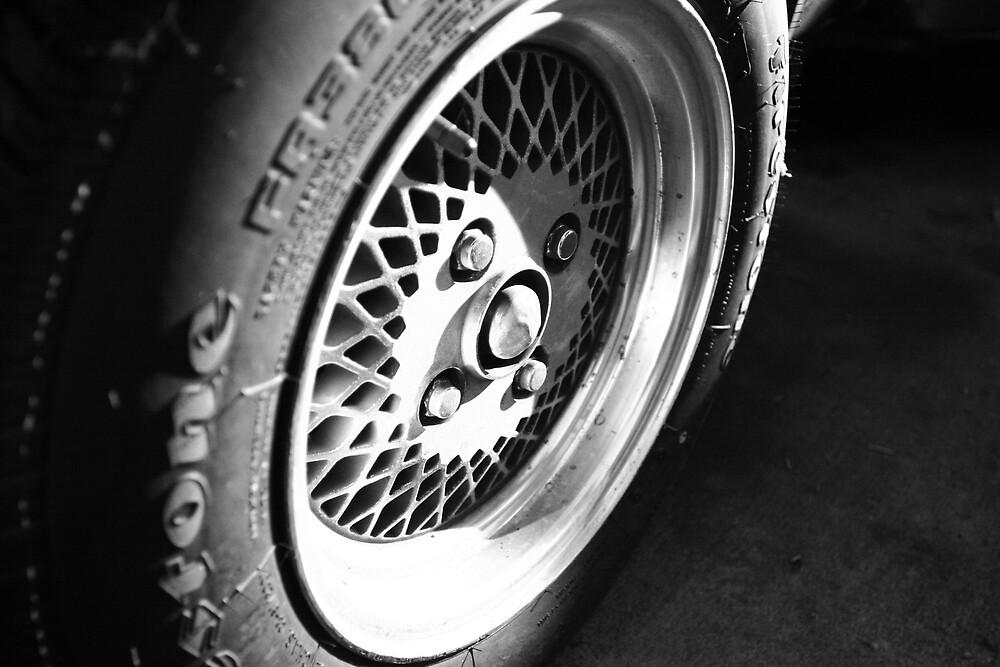 Tire by chernandez82
