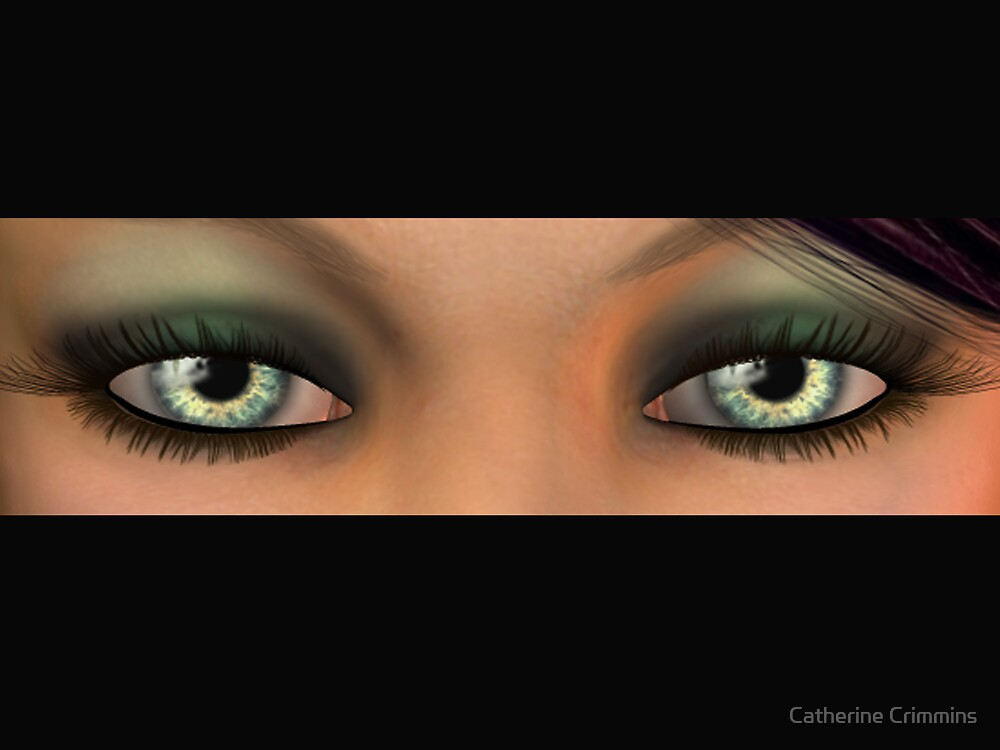 Into The Soul by Catherine Crimmins