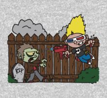 Zombies Ate My Neighbors! Kids Clothes