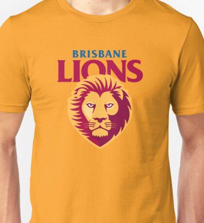BRISBANE LIONS Unisex T-Shirt