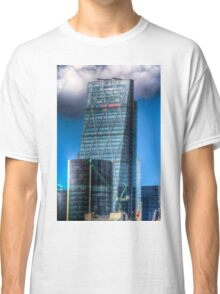 The Cheese Grater London Classic T-Shirt