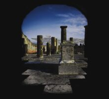 Pompeii Remembered by Mark Tisdale
