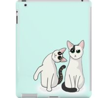 family.. iPad Case/Skin
