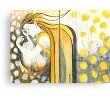 Sketchbook Jak, 42-43 Canvas Print
