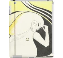 Sketchbook Jak, 20-21 iPad Case/Skin