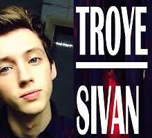 TROYE SIVAN by Gd002