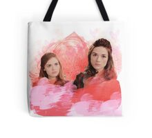 Can You Not?    Allydia Tote Bag