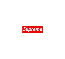 Supreme Swag by johnnyberube